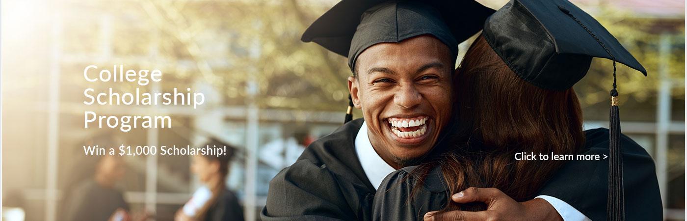 College Gradulate