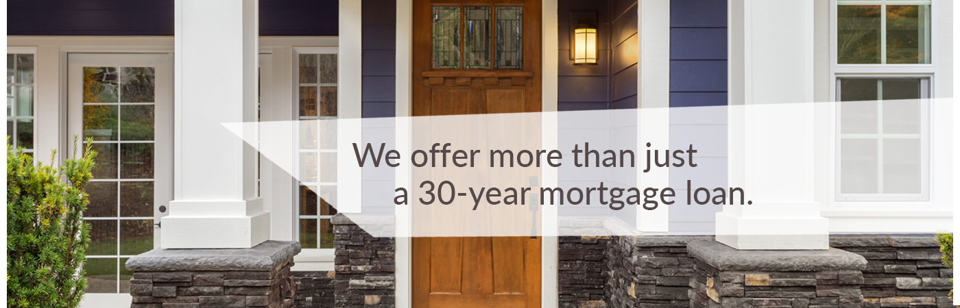 10, 15, 20 Year Mortgages