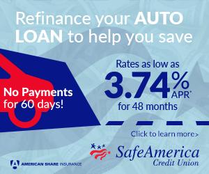 Auto Refinance