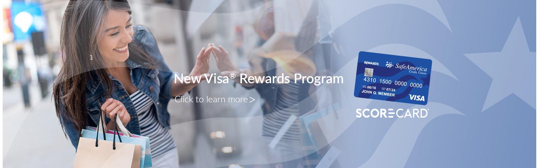 ScoreCard Rewards
