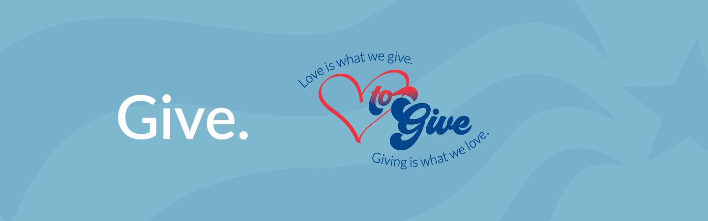 A Year of Giving Back