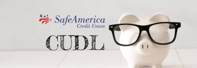 SafeAmerica Credit Union CUDL