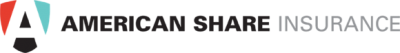 American Share Insurance Logo